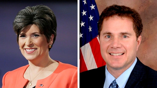 Down to the wire: Key midterm races to watch