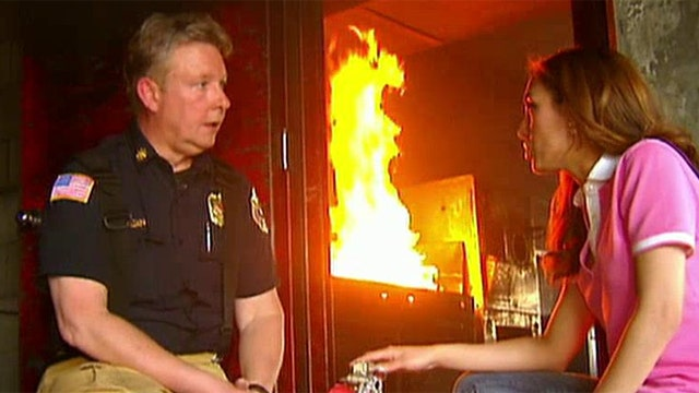 The dos and don'ts of fire safety