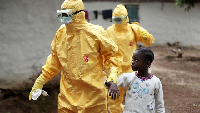 Obama administration more proactive against Ebola than ISIS?