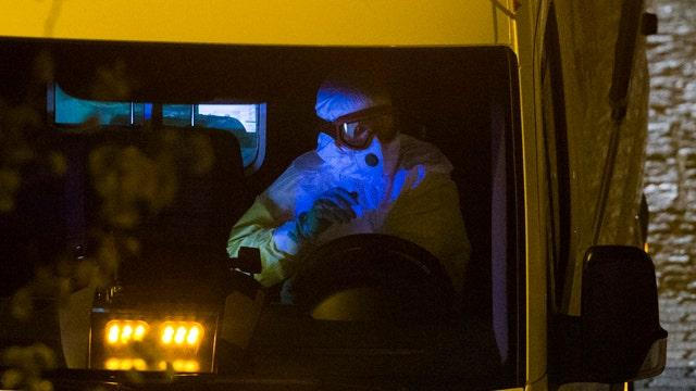 New concerns over Ebola screening