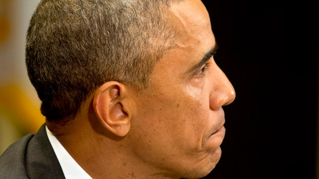 When did Obama lose his way with Panetta?