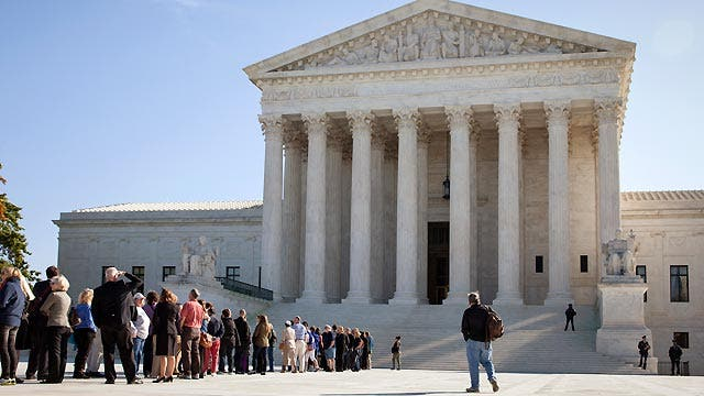 Supreme Court avoids ruling on same-sex marriage