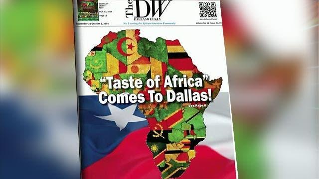 Grapevine: Bad timing for one Dallas news magazine