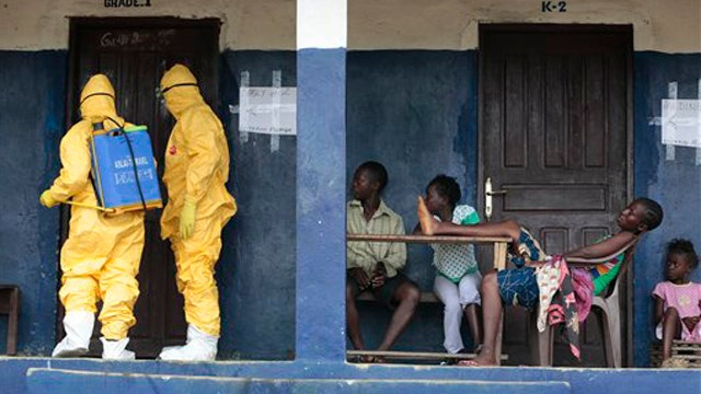 Would travel ban on Ebola affected-countries solve problem?
