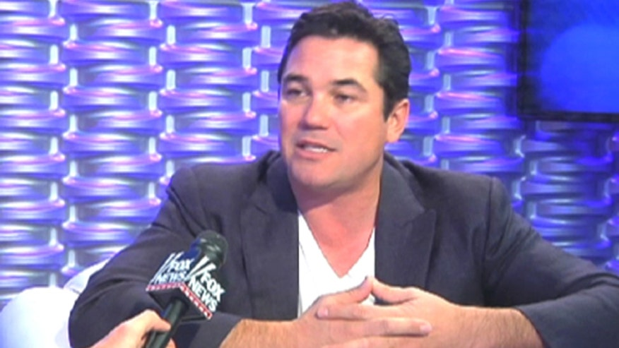 Dean Cain chats with Matt Finn about why he's willing to express his opinion on conservative politics, guns, faith & family