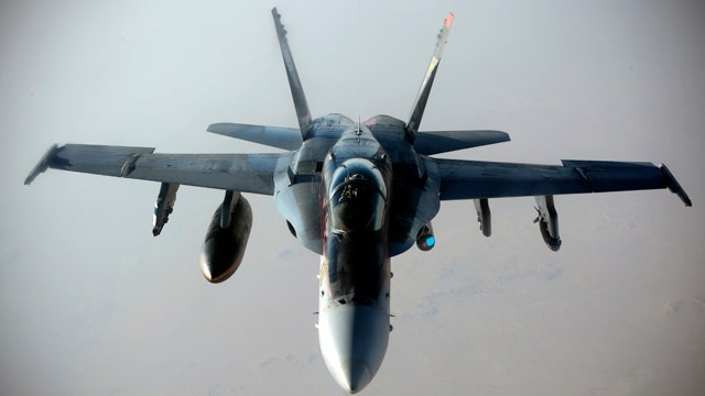 Administration resists Pentagon plan to name ISIS operation