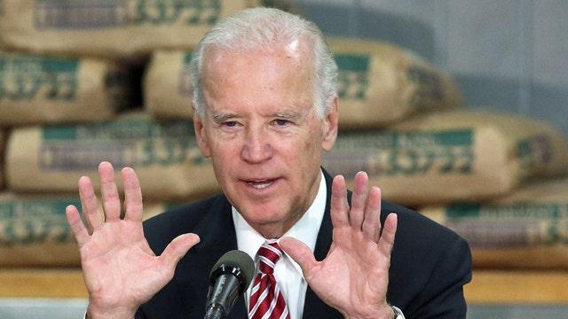 Enough already with the Biden apology tour?