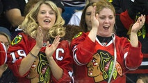 Fox Sports Radio's Mike North on the Chicago Blackhawks' reaction to an online petition to remove the offensive song