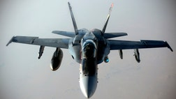 After nearly two months of conducting airstrikes over Iraq and Syria, the Pentagon is being pressured to answer a basic question: What are they calling this war?