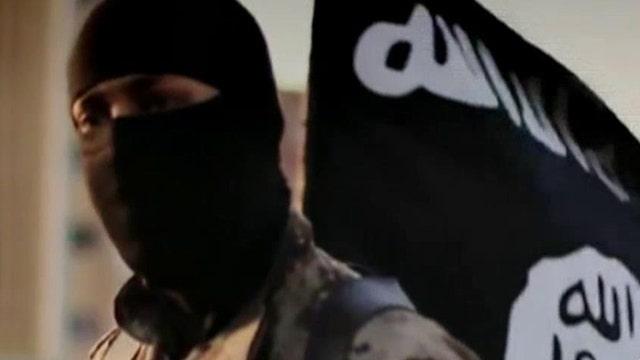 FBI: Terrorist in new video sounds American