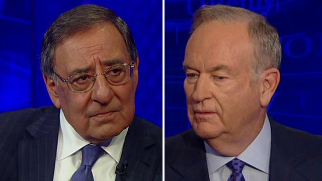 Look Who's Talking: Leon Panetta grilled by Bill O'Reilly