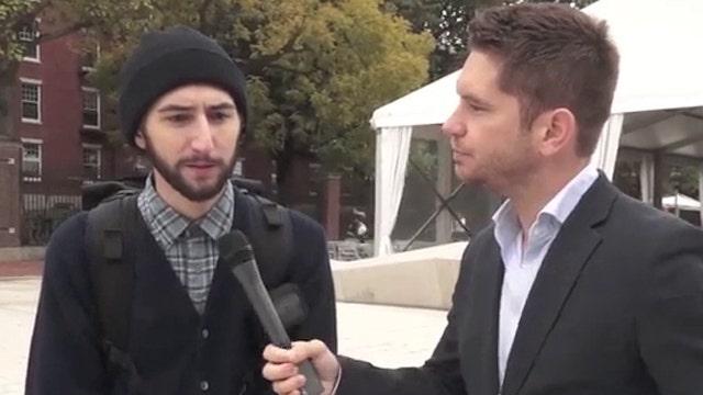 Harvard students: US bigger threat to world peace than ISIS