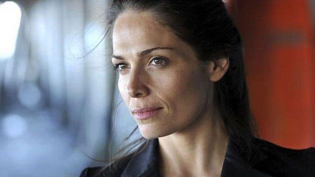 '7th Heaven' actress Sarah Goldberg dead at 40