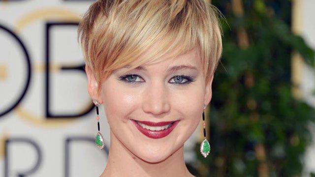 Jennifer Lawrence calls nude photo hacking a sex crime
