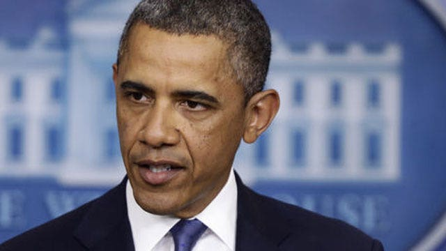 Obama, military leaders to discuss ISIS at the Pentagon