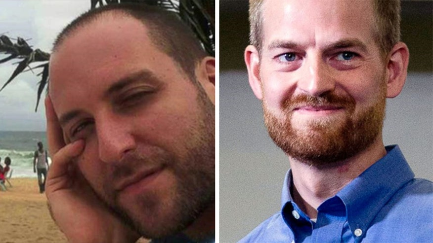 Ashoka Mukpo to receive transfusion from Ebola survivor Dr. Kent Brantly