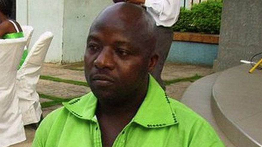 Thomas Eric Duncan dies from Ebola after traveling to the United States from Liberia