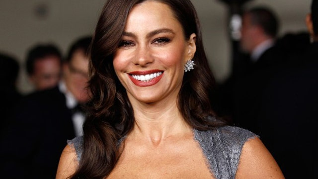 Sofia Vergara: Best body at 42