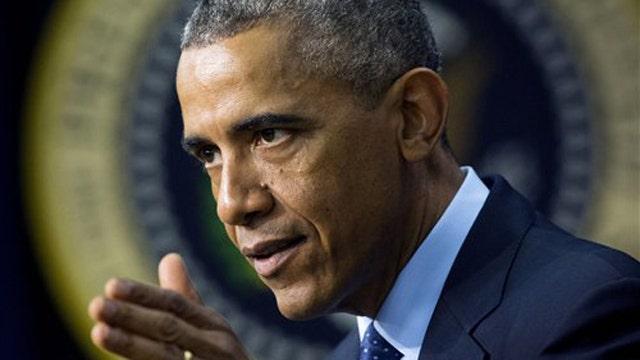 Gutfeld: Did White House try to bury Secret Service scandal?