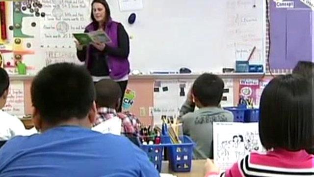 Debate over gender-neutral terms in schools