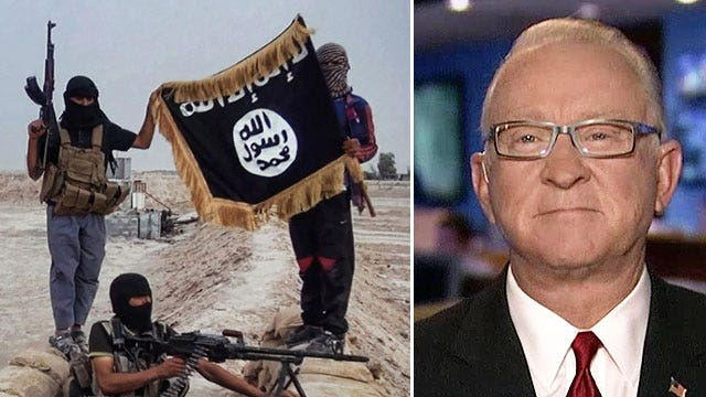 Rep. McKeon: Obama's ISIS strategy 'clearly isn't working'