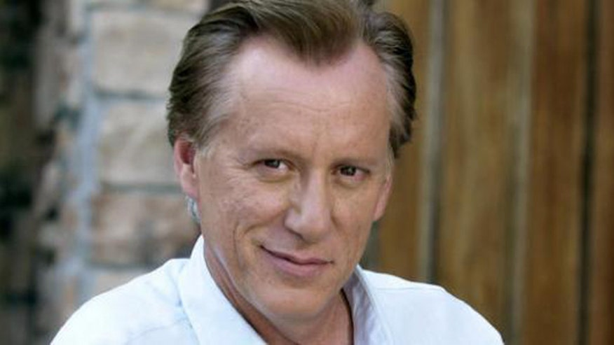 James Woods tweeted some critical messages about the President.