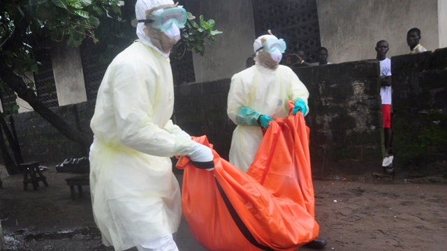Is the Ebola scare overblown?