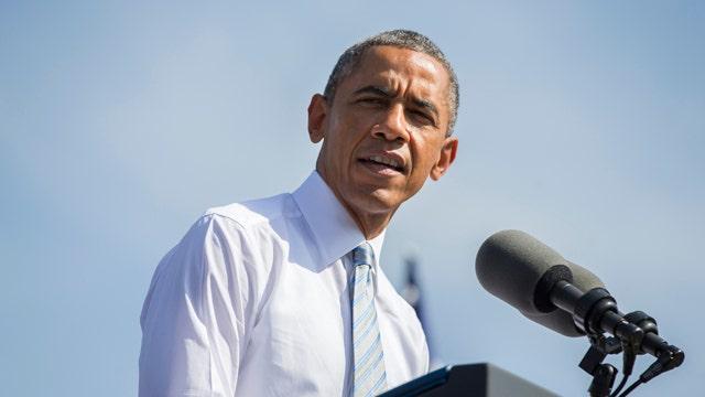 Will 'lawless' Obama bypass Congress to close Gitmo?