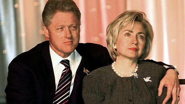 Clinton White House records released to public