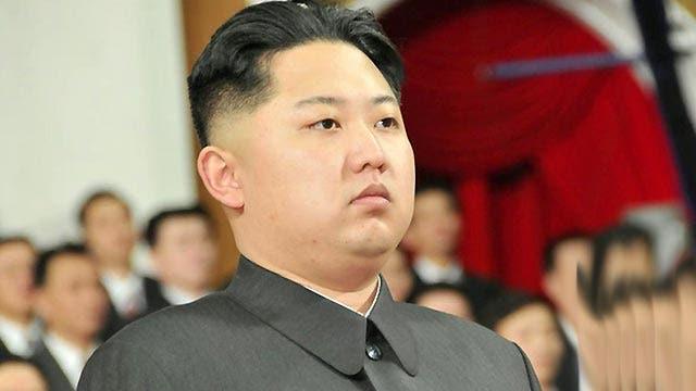 Kim Jong Un misses North Korea's birthday party