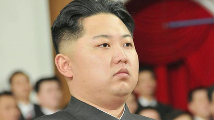 Jonathan Hunt reports on North Korean leader