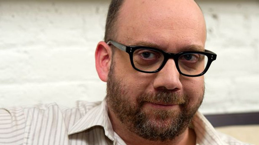 Paul Giamatti reflects on his craft and varied career as a character actor