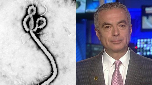 Dr. Gil Mobley on why the CDC is 'lying' about Ebola