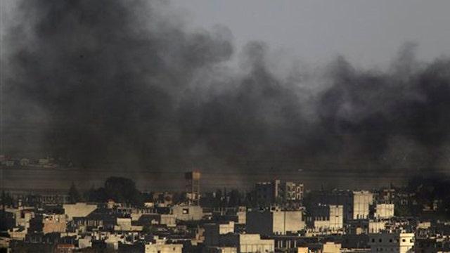 Despite demands, Syria no-fly zone a no-go for US