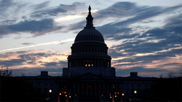 Senate to try again to end fiscal crisis, after nixing Collins' plan