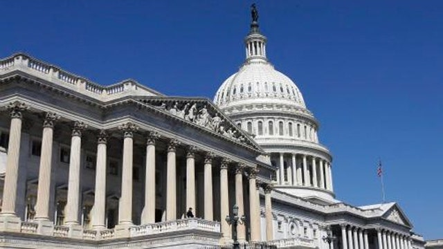 Poll: Dysfuntional government biggest problem in US