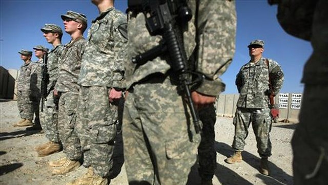 Why ground troops may be needed in fight against ISIS