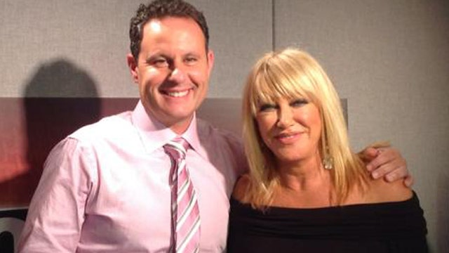 Suzanne Somers: I Have Sex Everyday