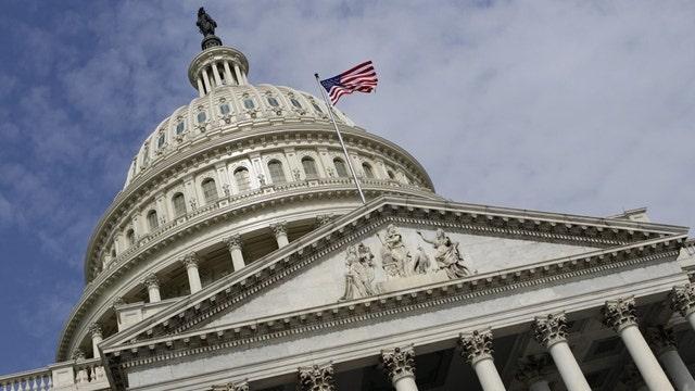 Who will control the Senate?