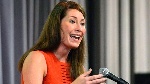 Alison Lundergan Grimes running as a 'Clinton Democrat'