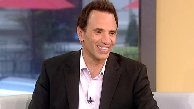 'Outnumbered Overtime': Paul Mecurio on comedic inspirations