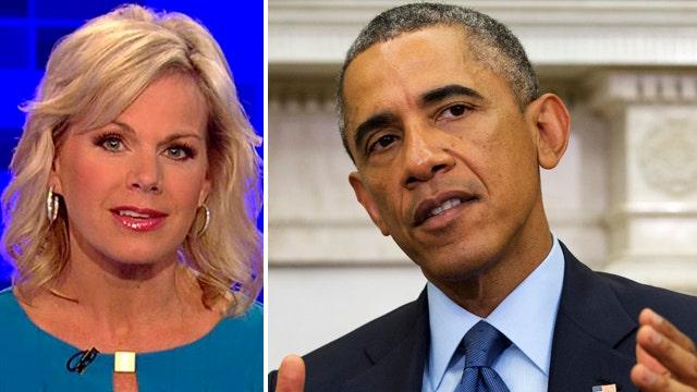 Gretchen's take: Obama needs to change up his 'inner circle'