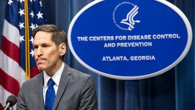 The politics of Ebola
