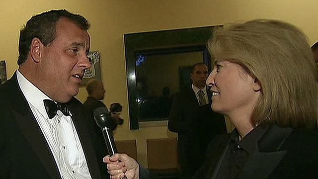 Christie on budget battle: No one will come out unscathed