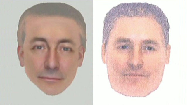 UK police release images of man sought in Madeleine McCann disappearance