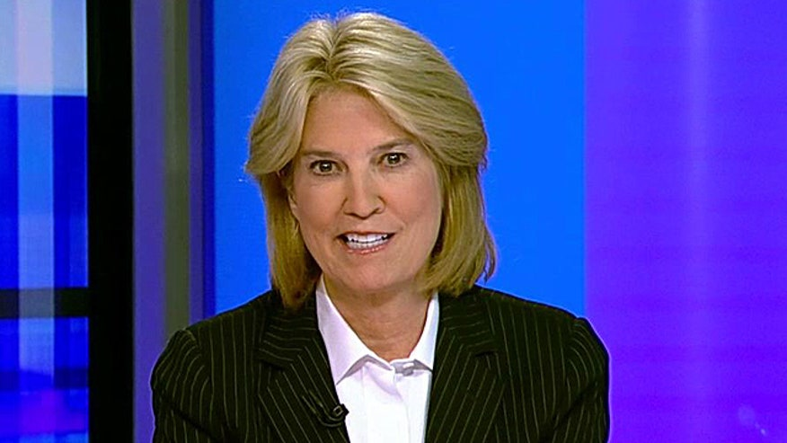 'Off the Record', 10/14/13: Greta says everyone should take note of the timing and beware of any red flags in the debt ceiling debate
