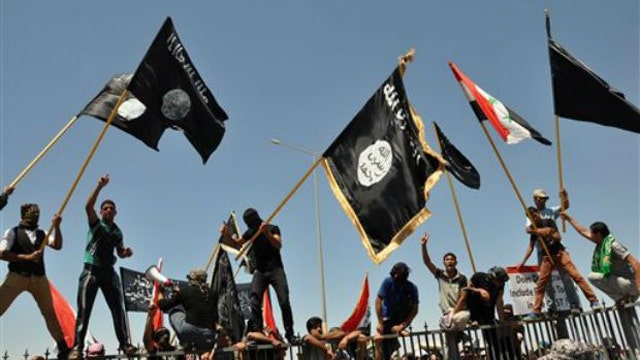 Why America's Arab allies need to take ISIS fight seriously