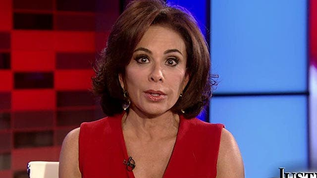 Judge Jeanine: Can you really rely on health care system?