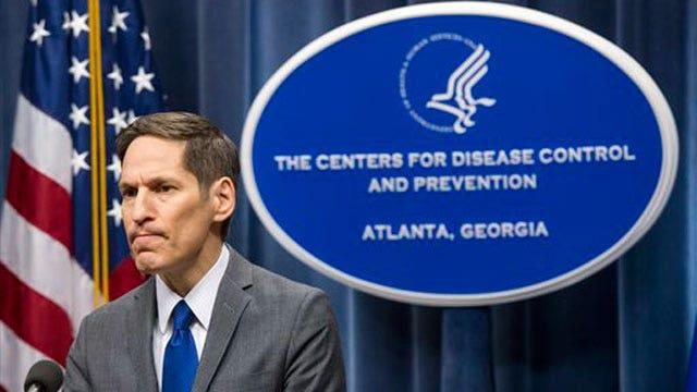 Bias Bash: Media not reporting CDC spending habits