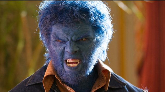 Bring the 'X-Men' home